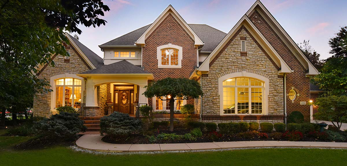 Coates Custom Homes